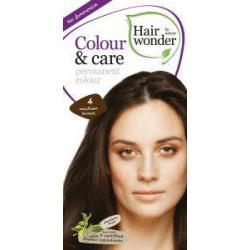 Colour & Care 4 medium brown