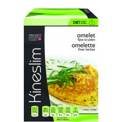 Omeletten fijne kruiden