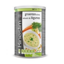 Soep groentencreme