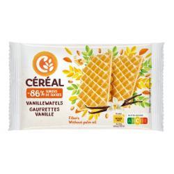 Vanillewafels suikervrij maltitol