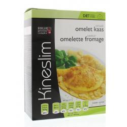 Omeletten kaas