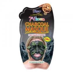 7th Heaven gezichtsmasker charcoal