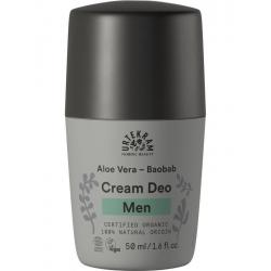 Men deodorant roller