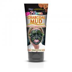 7th Heaven gezichtsmasker charcoal mud