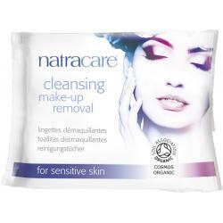 Make up schoonmaakdoekjes