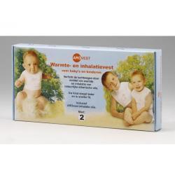 Arovest maat 2 (1-6 jaar)