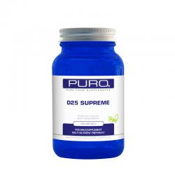 D25 supreme