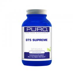 D75 supreme