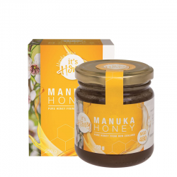 Manuka Honey MGO 480