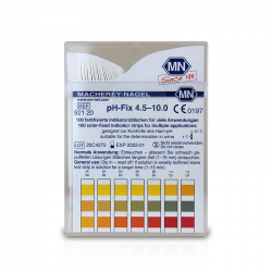 pH-test strips