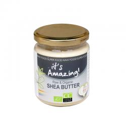 Bio natural shea butter