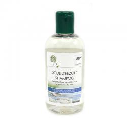 Dode zeezout shampoo