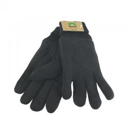 Handschoen zwart S/M