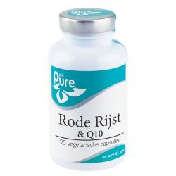Rode Rijst & Q10