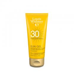 Sun Gel SPF30 zonder parfum