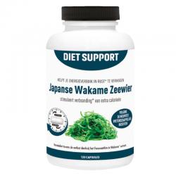 Diet Support Japanse Zeewier
