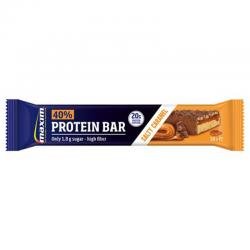 Protein bar caramel