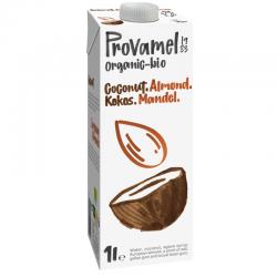 Drink Kokosnoot-Amandel