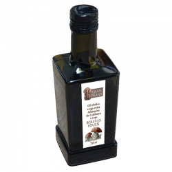 Arbequina olive oil