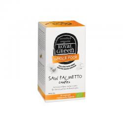 Saw palmetto complex bio