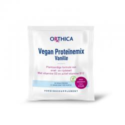 Vegan Proteïnemix Vanille...