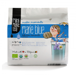Marie blue