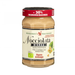 Witte pasta