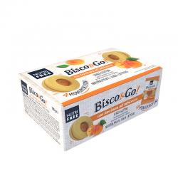 Bisco&go abrikozenvulling