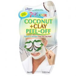 7th Heaven face mask...