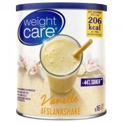 Afslankshake vanille