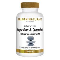 Magnesium & Crampbark