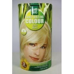 Long lasting colour 8 light blond