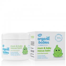 Organic babies mum & baby...