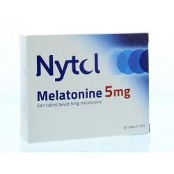 Melatonine 5mg