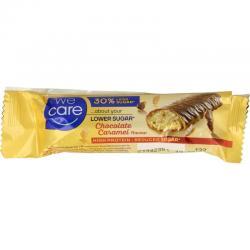 Snackreep low carb karamel