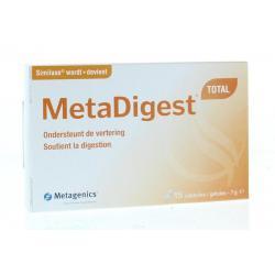 Metadigest total NF