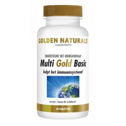 Multi Gold Basic