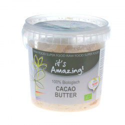 Cacao Butter Bio