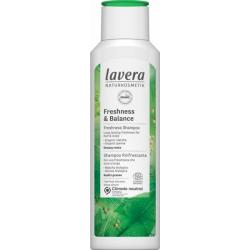 Shampoo freshness & balance
