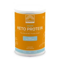 Vegan Keto protein shake -...
