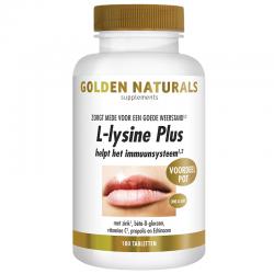 L-Lysine Formule