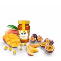Fruit mango passievrucht...