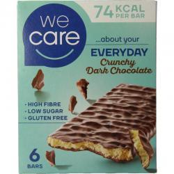 Tussendoortje chocolade