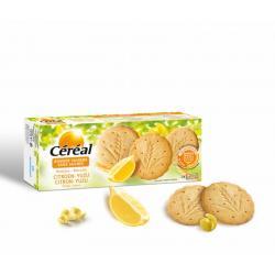 Koek citroen yuzu