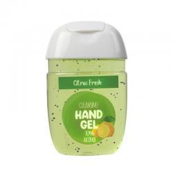 Handgel citrus fresh