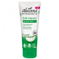 Handcrème Soft Hands