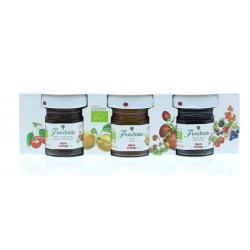 Fruitbeleg mix 25 gram