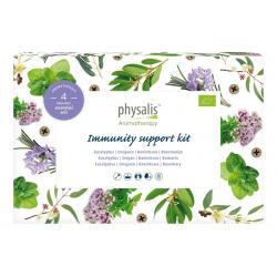 Immunity support kit 4 x 10 ml