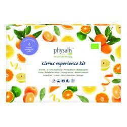 Citrus experience kit 4 x...
