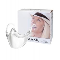 Clarity mondmasker